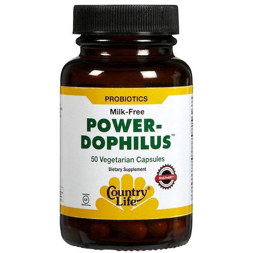 Power-Dophilus