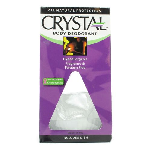 Crystal Essence Crystal Body Deodorant - 5 oz