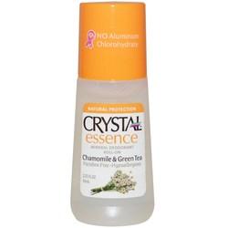 Crystal Essence Mineral Deodorant Roll On
