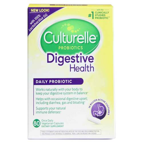 Once Daily Probiotic