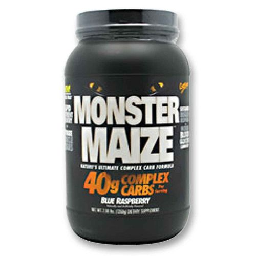 Monster Maize