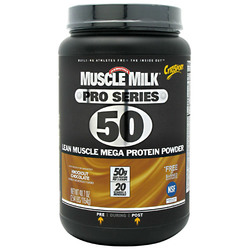 CytoSport Muscle Milk Pro Series 50