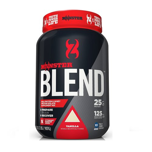 CytoSport Monster Blend Vanilla - 2 lbs
