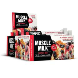 CytoSport Muscle Milk Protein Red Series Bar