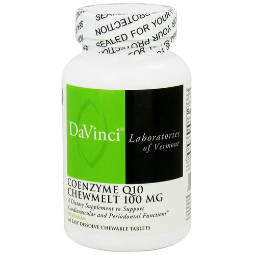 CoEnzyme Q10 Chewmelts
