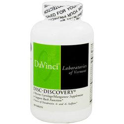 DaVinci Laboratories Disc-Discovery