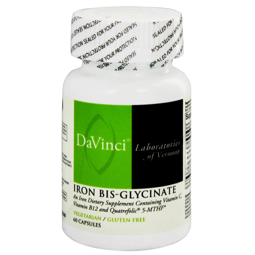 Iron Bis-Glycinate