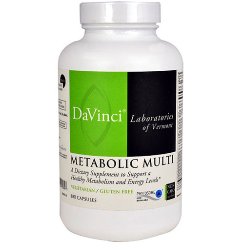 Metabolic Multi