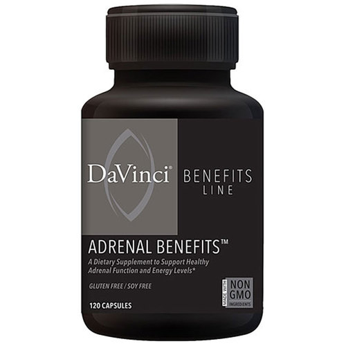 Adrenal Benefits