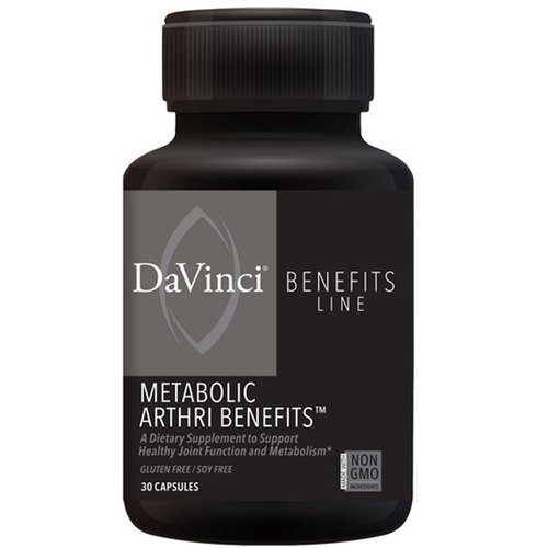 Metabolic Arthri Benefits