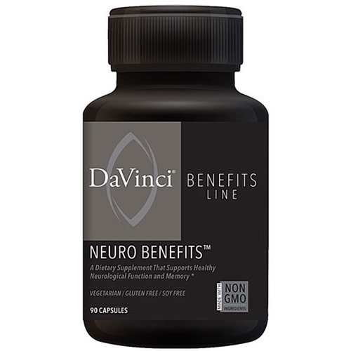 Neuro Benefits