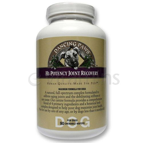 Hi-Potency Joint Recovery for Dogs