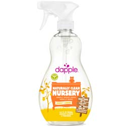 Dapple Nursery and Changing Table Cleaner