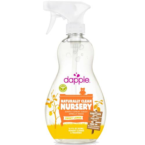 Nursery and Changing Table Cleaner