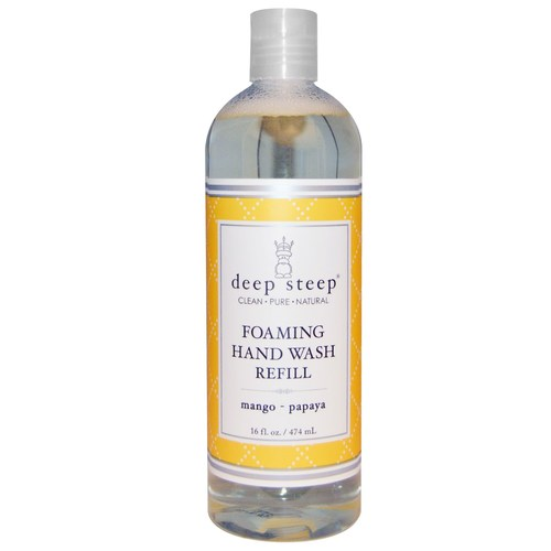 Classic Foaming Hand Wash Refill