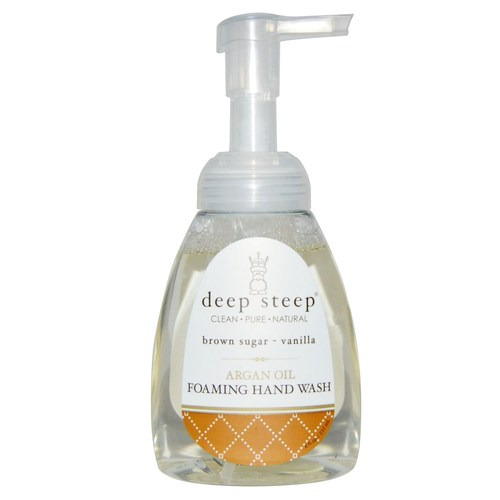Argan Oil Foaming Hand Wash