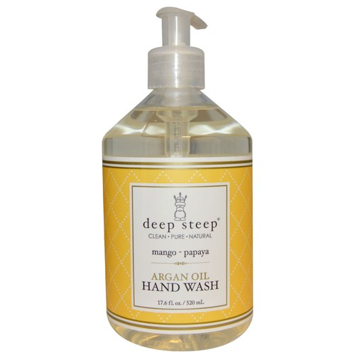 Argan Oil Hand Wash