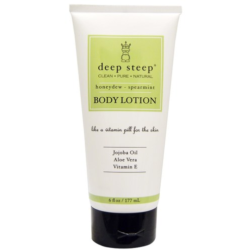 Classic Body Lotion