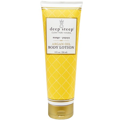 Argan Oil Body Lotion