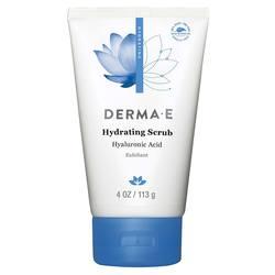 Derma E Hydrating Scrub