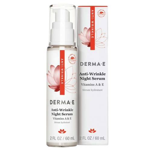 Anti-Wrinkle Vitamin A Night Serum