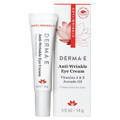 Anti-Wrinkle Vitamin A Eye Creme