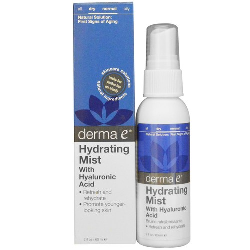 Hyaluronic Hydrating Mist