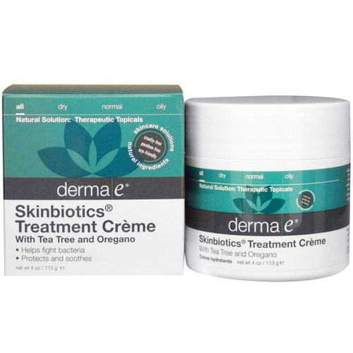 Skinbiotic Treatment Creme