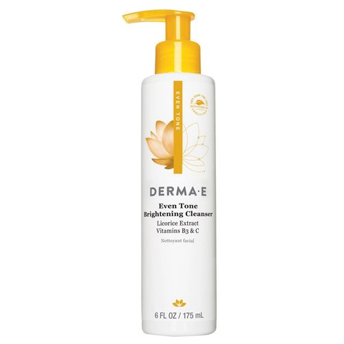 Evenly Radiant Brightening Cleanser