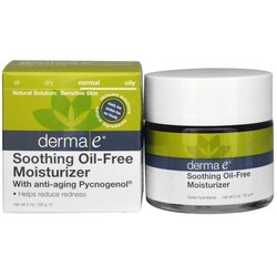 Derma E Soothing Oil-Free Moisturizer