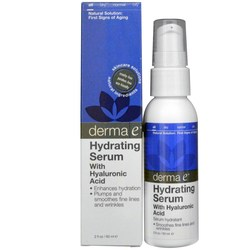Derma E Hydrating Serum