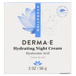 Derma E Hydrating Night Creme