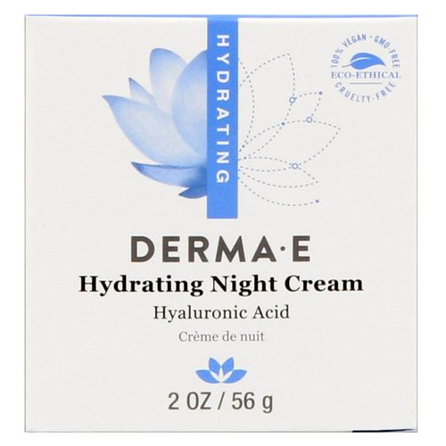 Hydrating Night Creme