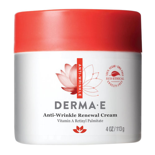 Anti-Wrinkle Vitamin A Retinyl Palmitate Creme