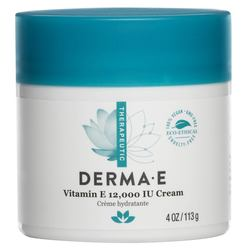 Derma E Vitamin E 12-000 IU Creme