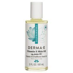 Derma E Vitamin E Skin Oil 14-000 IU
