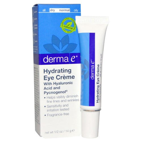 Hydrating Eye Creme