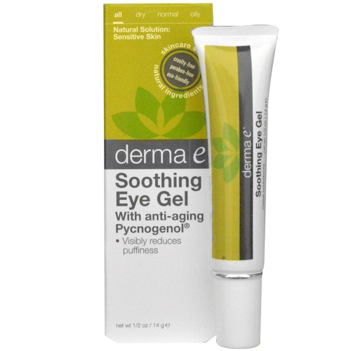 Soothing Eye Gel
