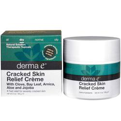 Derma E Cracked Skin Relief Cream