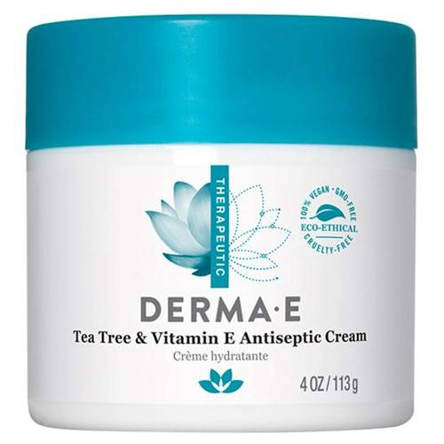 Tea Tree & E Antiseptic Creme