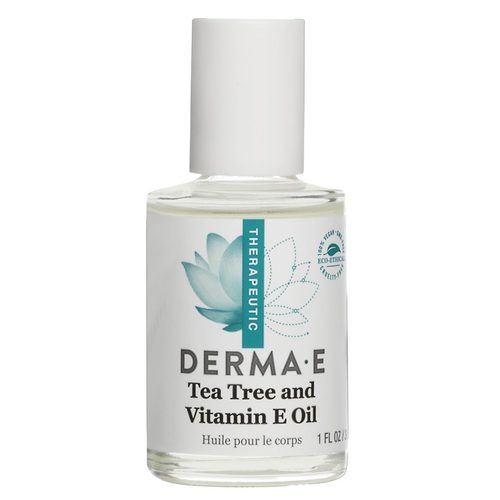 Tea Tree  E Oil