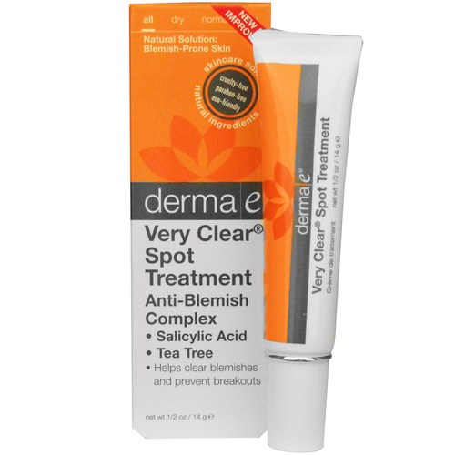 Clear Skin 2- Spot Blemish Treatment