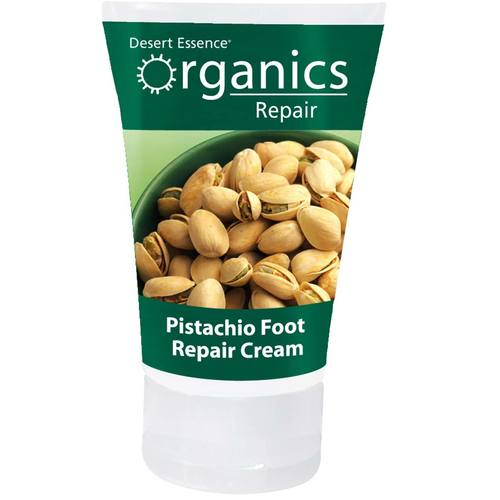 Organics Pistachio Foot Repair Cream