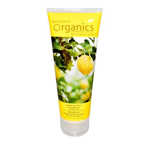 Organics Lemon Tea Tree Conditioner