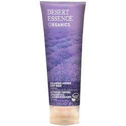 Desert Essence Body Wash
