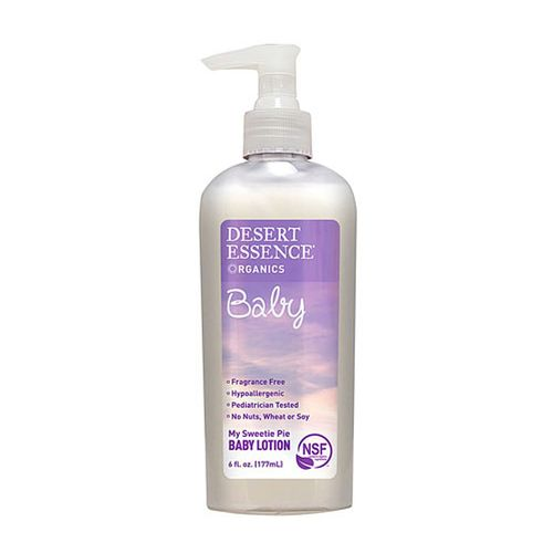 Desert Essence My Sweetie Pie Baby Lotion  - 6.4 fl oz