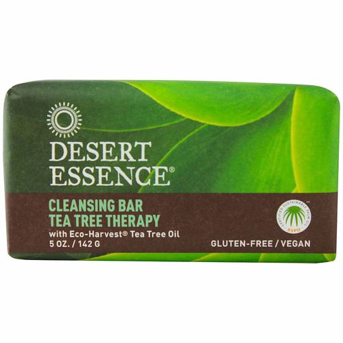 Tea Tree Therapy Bar Soap