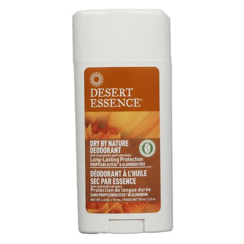 Dry By Nature Deodorant