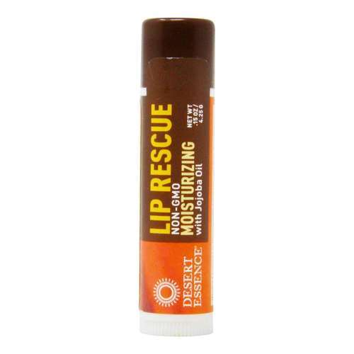 Desert Essence Lip Rescue - Moisturizing - 1 Stick - 4426_front2020.jpg