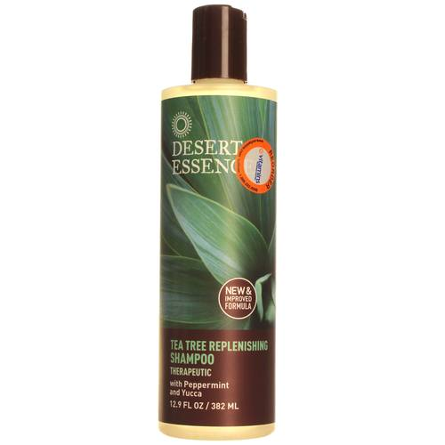 Tea Tree Replenishing Shampoo